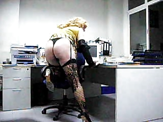 Office Ass