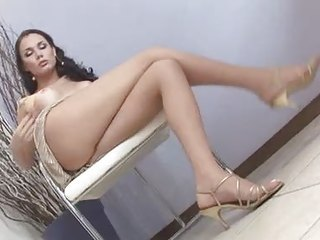 Most Beautiful Tranny- Kalena Rios - by TLH