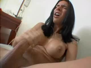Big Cock Masturbating Big Tits