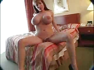 Video from: xhamster | Allanah Starr  solo