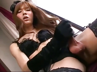 Asian Teen Lingerie