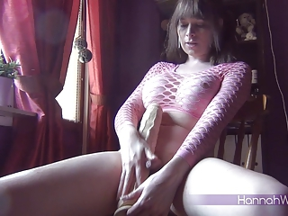 Video from: xhamster | Hannah Warg Extreme Anal Stretching!