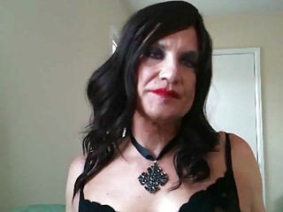 Older Mature Webcam