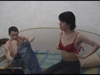 Studsfun - 1 gay 2 crossdressers