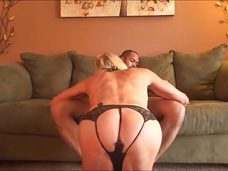 one best anal creampie with chastity cum eating