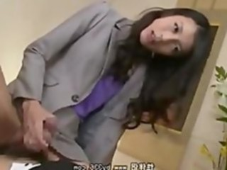 Asian Solo Masturbating