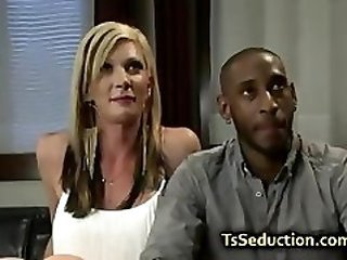 Video from: tube8 | anal, bdsm, black transvestite, blonde transvestite, bondage