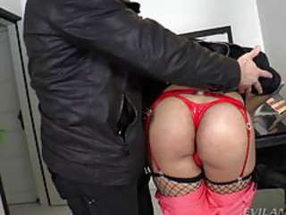Forced Ass Lingerie