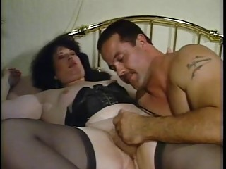 Vintgage Tranny 3way