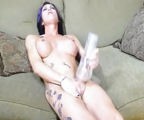 Masturbating Toy Solo
