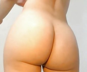 Ass Webcam