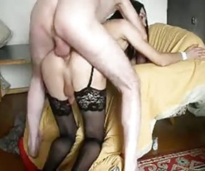 Teen Amateur Doggystyle