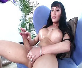 Big Cock Masturbating Solo