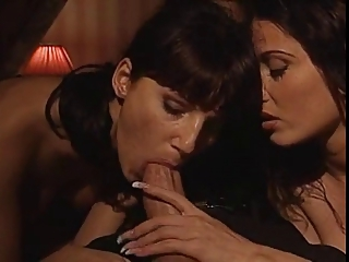 Vintage Blowjob European Alien Blowjob Milf European