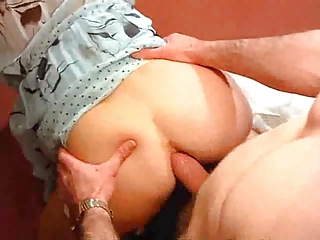 Anal Ass Doggystyle Doggy Ass French French Anal