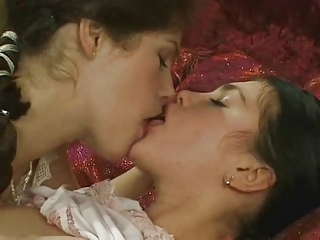 Russian Vintage Cute Cute Teen Kissing Lesbian Kissing Teen