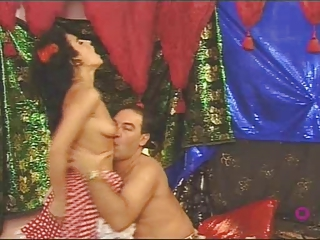Video from: xhamster | Maria de Sanchez (La Gitane) 2