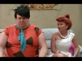 Video from: pornhub | Meet The Flintstones 1