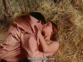 Farm Erotic Vintage Barn Farm Softcore