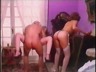 Hardcore Threesome Vintage Danish Threesome Hardcore