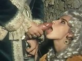 Video from: pornhub | Il Marchese De Sade: 18th Century Smut