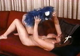 Solo Stripper Vintage Milf Ass Striptease
