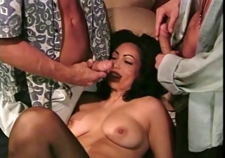 Mature Brunette Threesome Ass Big Cock Big Cock Mature Mature Ass