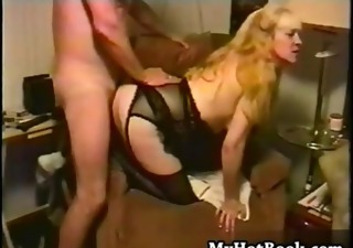 this is a vintage porno with a big beautiful woman who happens to