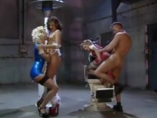 Latex Groupsex Hardcore