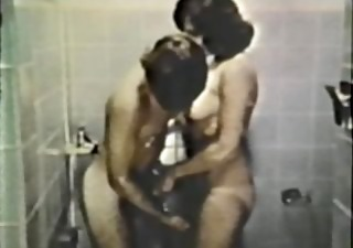 Showers Vintage European