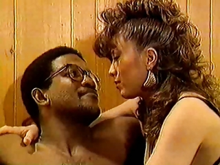 MILF Vintage Interracial