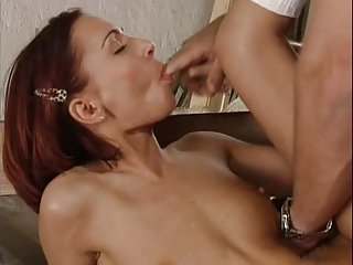 Horny German Summer Camp Teens 01