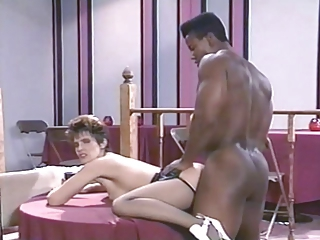 Doggystyle Hardcore Interracial Milf Stockings Stockings