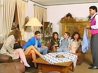 Video from: pornhub | ONE HELL OF A PARTY