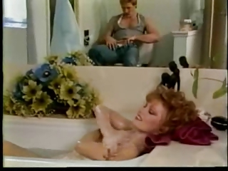 Bathroom MILF Vintage Bathroom Grandma