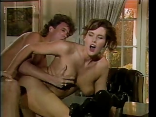 Cute Amazing Vintage Milf Office Office Milf