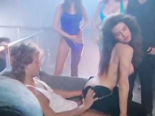 Video from: pornhub | Curse of the Catwoman (1991), Scene 7..