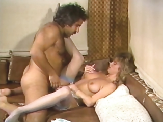 Vintage Hardcore MILF Milf Stockings Stockings