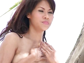 Solo Erotic Outdoor Asian Babe Babe Outdoor Outdoor