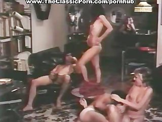 Group orgy classic movie