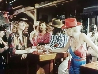 Urban Cowgirls - full movie
