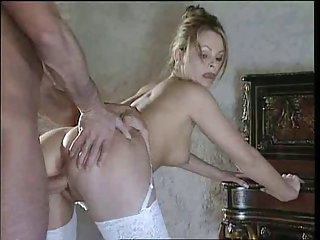 Hardcore MILF Pornstar Doggy Ass Milf Ass Son