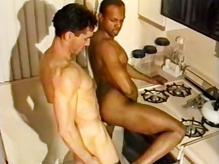 Glory Holes 2 White Men Black Cocks -..