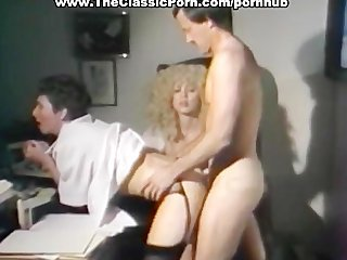 Doctor Doggystyle MILF Milf Threesome Threesome Milf