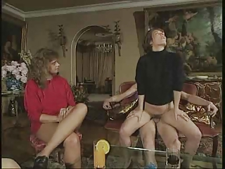 Riding Threesome Vintage Milf Threesome Threesome Milf Wife Milf