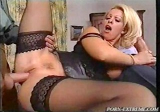 Clothed Vintage Hardcore Brother Milf Stockings Milf Threesome