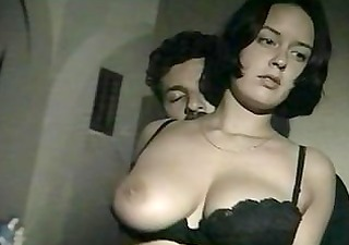 Brunette Amazing Vintage Big Tits Big Tits Amazing Big Tits Brunette