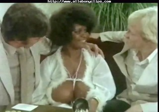 vintage foursome black ebony cumshots ebon gulp interracial african ghetto bbc