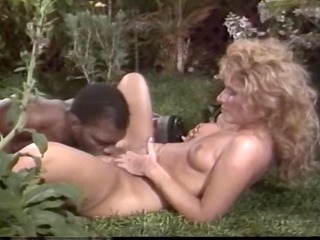 Interracial Outdoor MILF Club Outdoor
