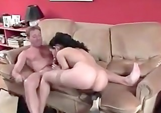 Blowjob MILF Stockings Blowjob Milf French French Milf